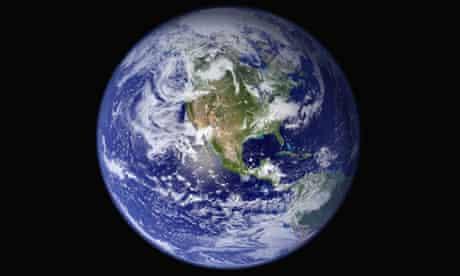IPCC Earth