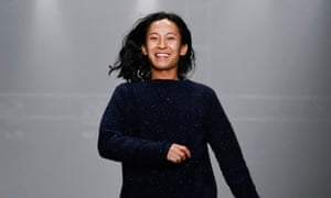 Alexander Wang Paris fashion week