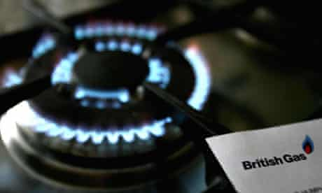 Gas hob with bill