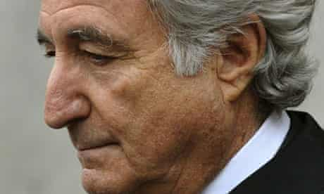 Bernard Madoff received the maximum 150-year prison sentence.