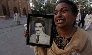 Suicide bombings in Peshawar, Pakistan