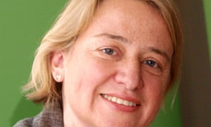 """File photo dated 03/09/12 of the Natalie Bennett leader of the Green Party in England and Wales who has claimed that  British politics is heading for """"big shifts"""" in the next few years as voters abandon the mainstream parties in the search for """"new answers""""."""