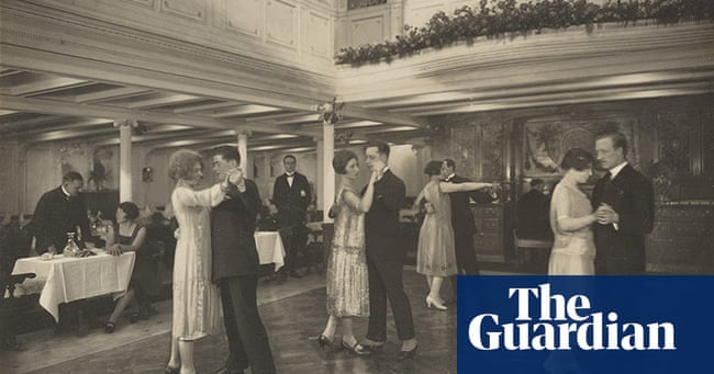 Across the Atlantic with the Red Star Line – in pictures