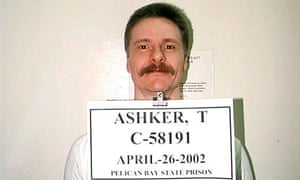 California prison hunger strike leader: 'If necessary we'll