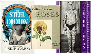 library books 'defaced and violated' by Kenneth Halliwell and Joe Orton
