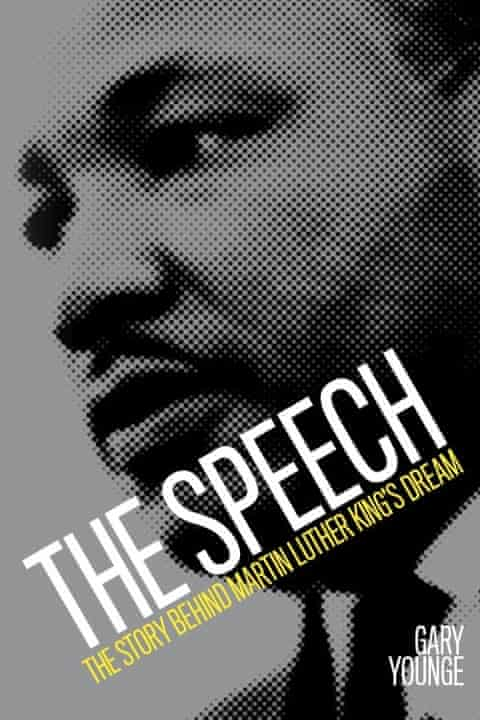 The Speech by Gary Younge