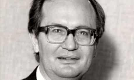 Sir David Hancock