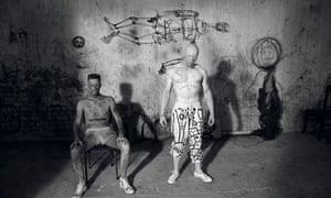 Roger Ballen and Die Antwoord: when music and art meet