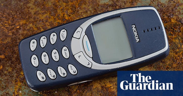 Nokia handsets over the years - in pictures | Technology | The Guardian