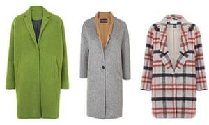 Coats - Weekend 20 Best