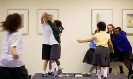 primary school provision