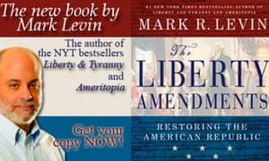 Mark Levin's Liberty Amendments
