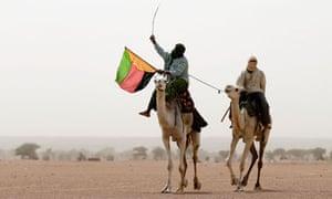 Kidal, Mali