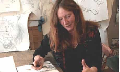 Christina Sargent