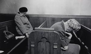 Mankinholes methodist chapel, Todmorden 1975