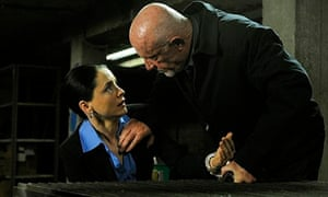 Breaking Bad's Lydia: 'Drinking camomile tea with milk is ...