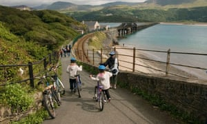 Bike blog - cycling in Wales