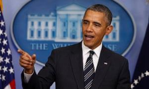 Barack Obama's healthca