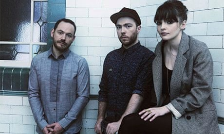 Chvrches' Lauren Mayberry: 'I will not accept online misogyny'