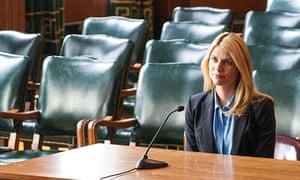 Homeland season three review – Australian premiere