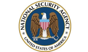 US NSA National Security Agency logo