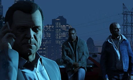 Grand Theft Auto V: meet Dan Houser, architect of a gaming