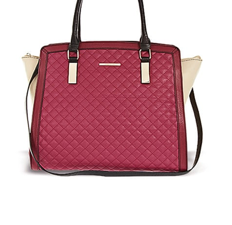Burgundy bags  the wish list – in pictures  773a228bdfe84