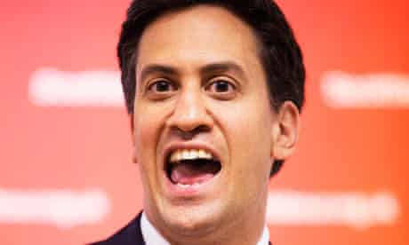 Ed Miliband says the GMB cutting funding has made the case for reform of party - union links