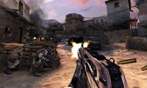 Call of Duty: Strike Team - can Activision make FPS work on iPhone