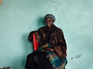 Pieter Hugo - Kin: Meriam 'Mary' Tlali, who spent her entire adult life working as a maid