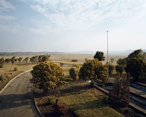 Pieter Hugo - Kin: The view from ex-president Kaiser Matanzima's bedroom