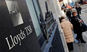 Lloyds and TSB go their separate ways