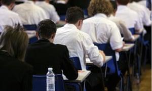 Maidstone Grammar School, Kent, Britain - 04 Jun 2008