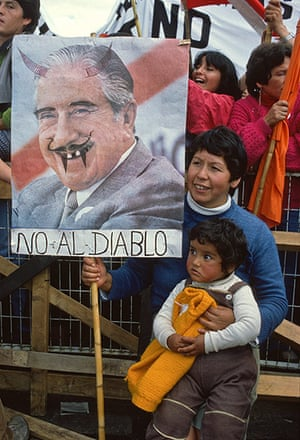 Julio Etchart Chile: Julio Etchart Chile