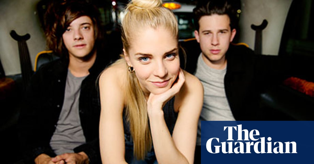 London Grammar: 'A lot of our friends are really lost' | Music | The