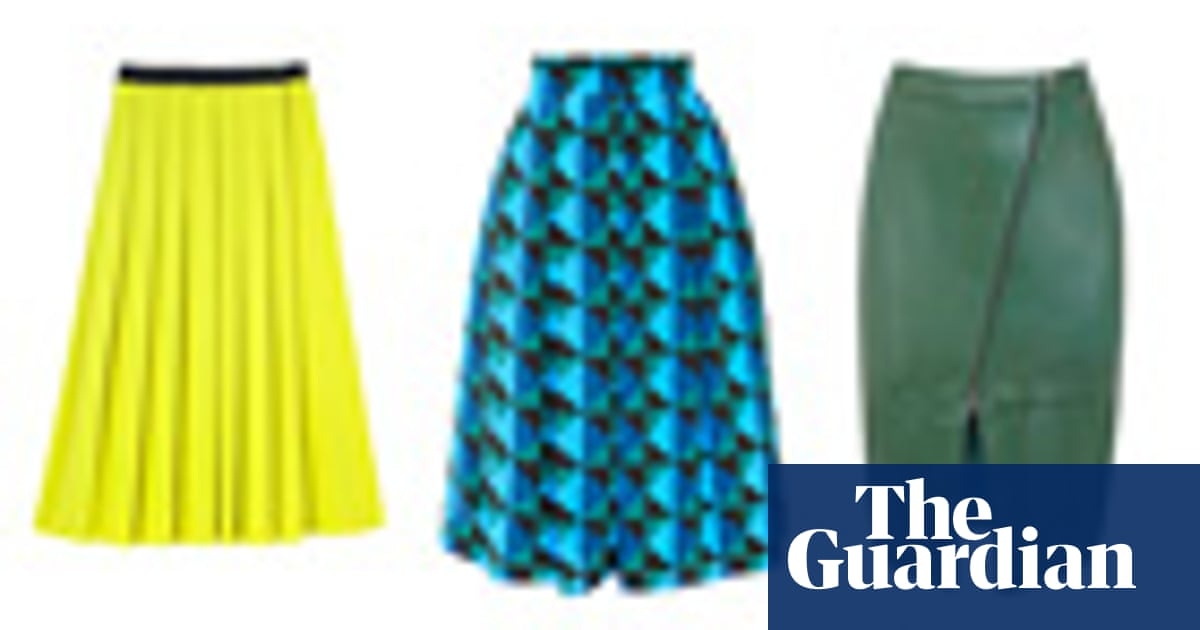 9832fcd2f 20 best skirts – in pictures   Fashion   The Guardian