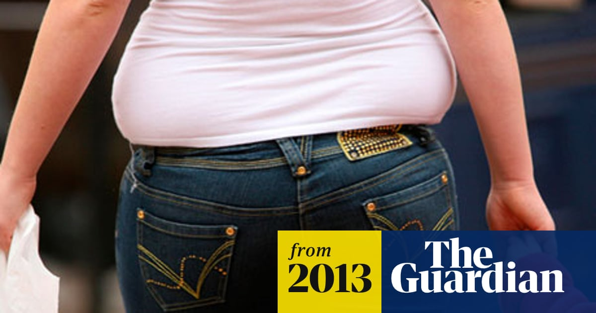 Bacteria From Slim People Could Help Treat Obesity Study Finds