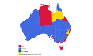 Show A Map Of Australia.Building A Better Election Map Australia News The Guardian