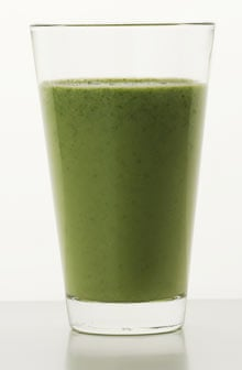 Gwyneth Paltrow juice recipes