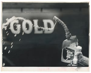 Gasoline: Gasoline by David Campany