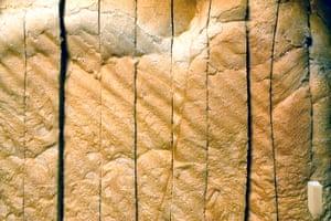 Sugar Update: One medium slice of Kingsmill soft white bread = 1.5g sugar