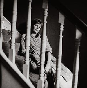 Lewis Morley: Judi Dench in London, 1965