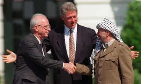 Oslo agreement