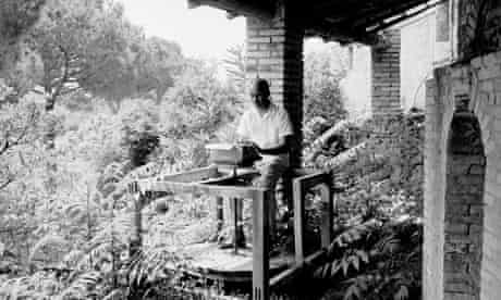 Ralph Ellison in Italy