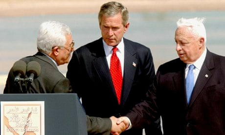 Former Israeli PM Ariel Sharon dies after eight-year coma   World
