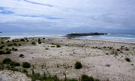 Aboriginal pre-history south coast NSW