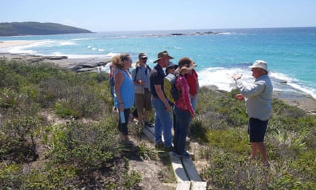NSW south coast aboriginal history