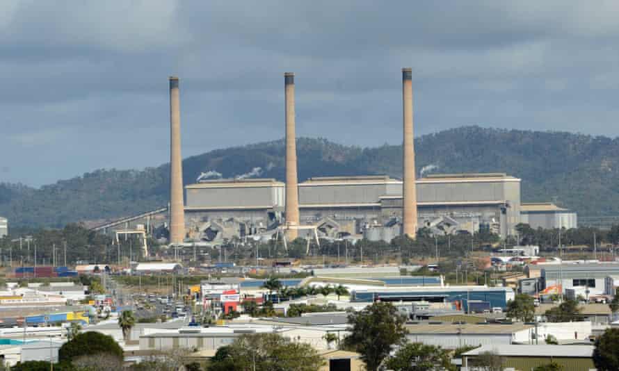 gladstone power station