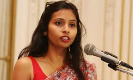 Devyani Khobragade is to leave the US after her diplomatic immunity was confirmed, allowing her to sidestep fraud charges in New York.