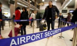 Romanians leave Bucharest for Heathrow